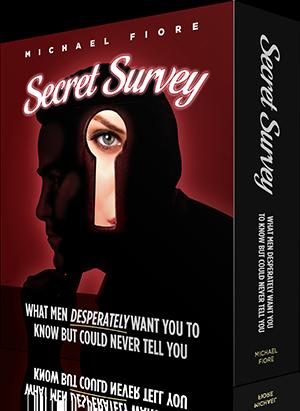 male psychology survey